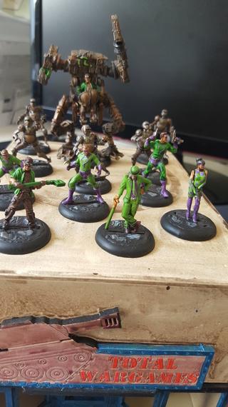 [VENTE] toutes les figurines métal peintes par gang Riddle10