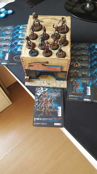 [VENTE] toutes les figurines métal peintes par gang Scarec10