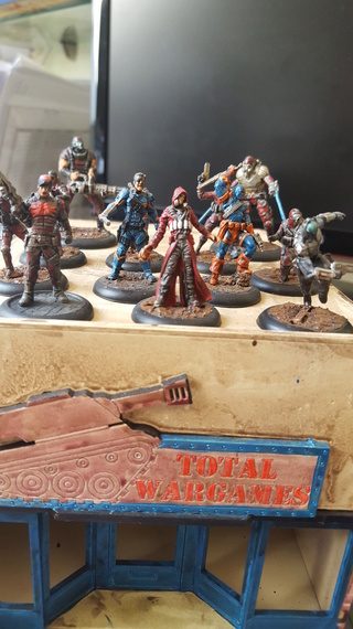 [VENTE] toutes les figurines métal peintes par gang Scarec11