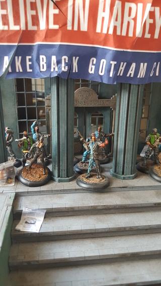 [VENTE] toutes les figurines métal peintes par gang Twofac11