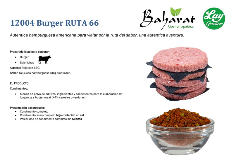 burger gourmet Burger18