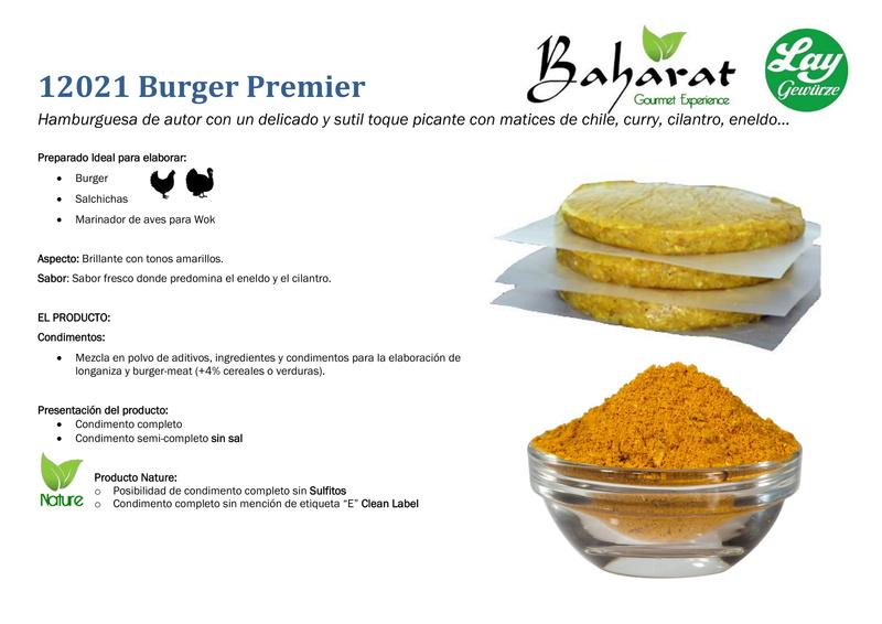 Burger gourmet (parte 2) Burger33