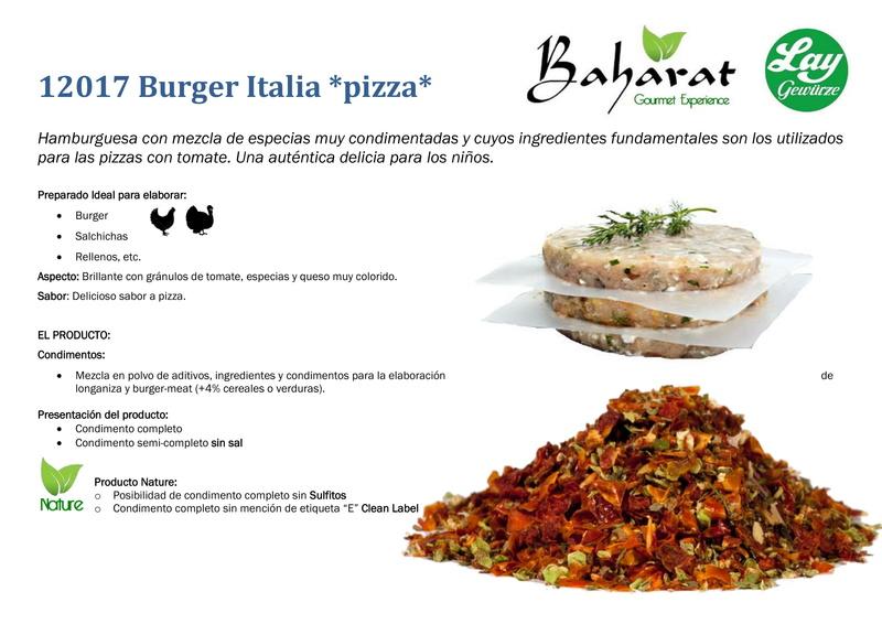 Burger gourmet (parte 2) Burger34