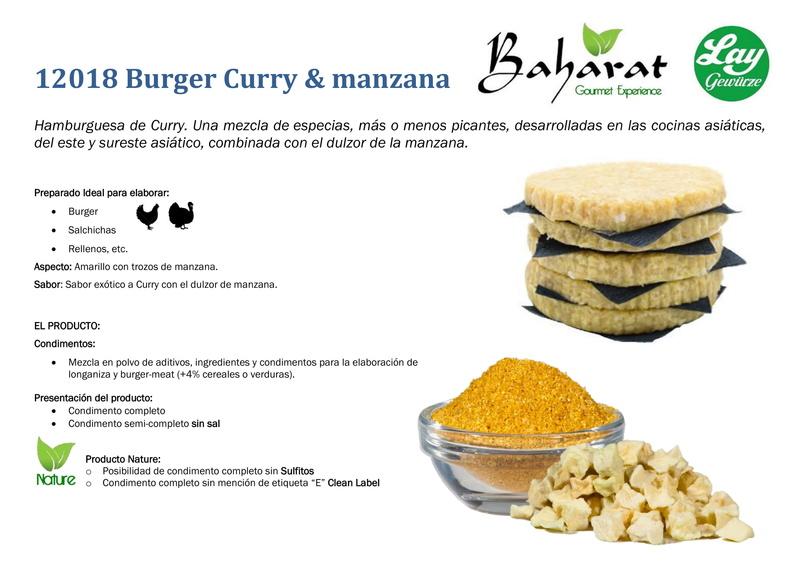 HAMBURGUESAS GOURMET 2ª PARTE Burger36