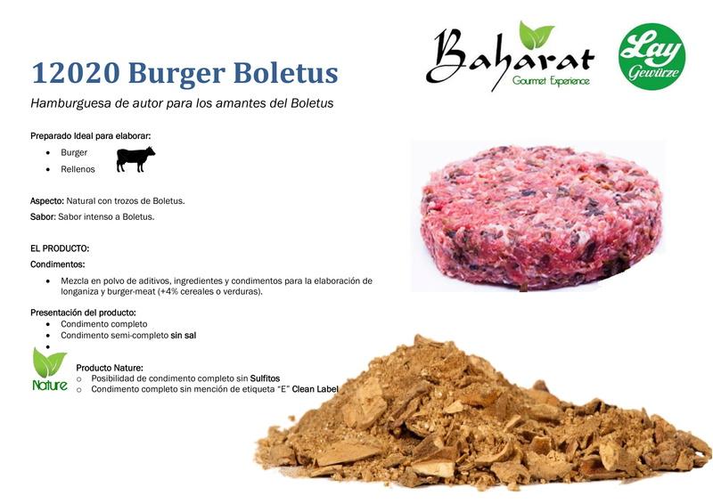 HAMBURGUESAS GOURMET 2ª PARTE Burger38