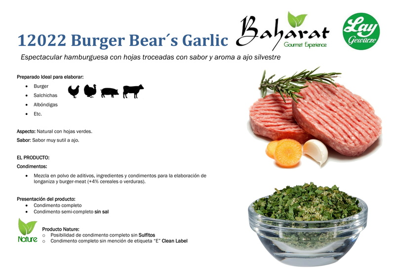 HAMBURGUESAS GOURMET 2ª PARTE Burger51