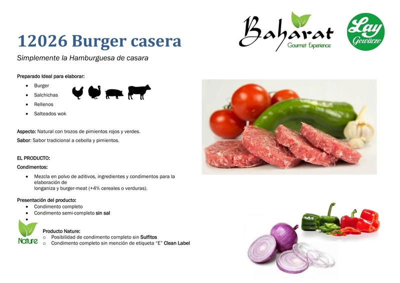 HAMBURGUESAS GOURMET 2ª PARTE Burger52