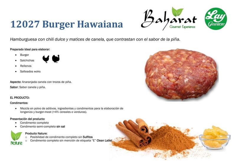 HAMBURGUESAS GOURMET 2ª PARTE Burger53