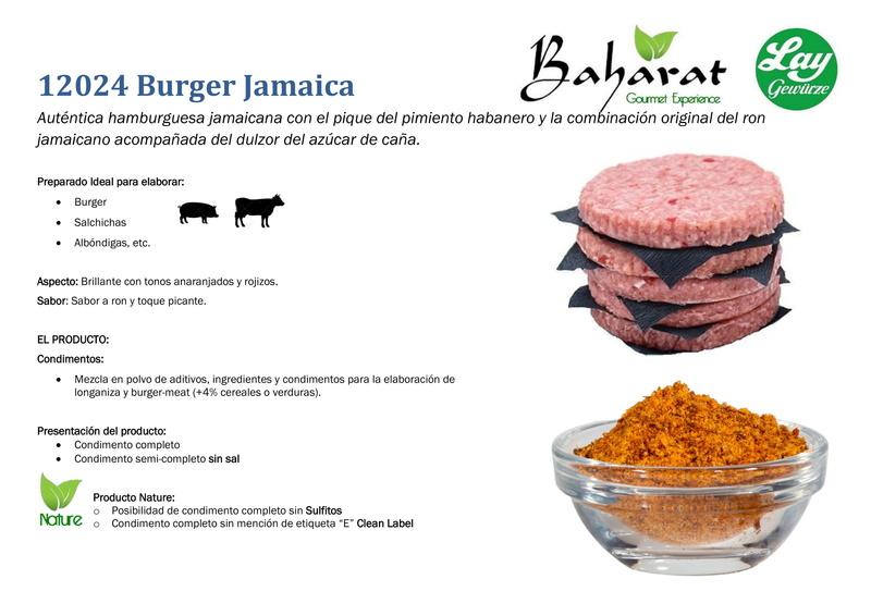 HAMBURGUESAS GOURMET 2ª PARTE Burger54