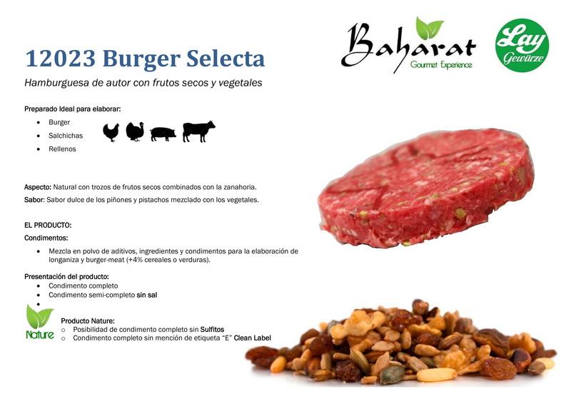 HAMBURGUESAS GOURMET 2ª PARTE Burger55