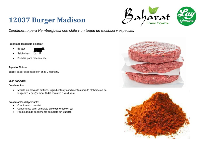 Burger gourmet (parte 3) Burger65