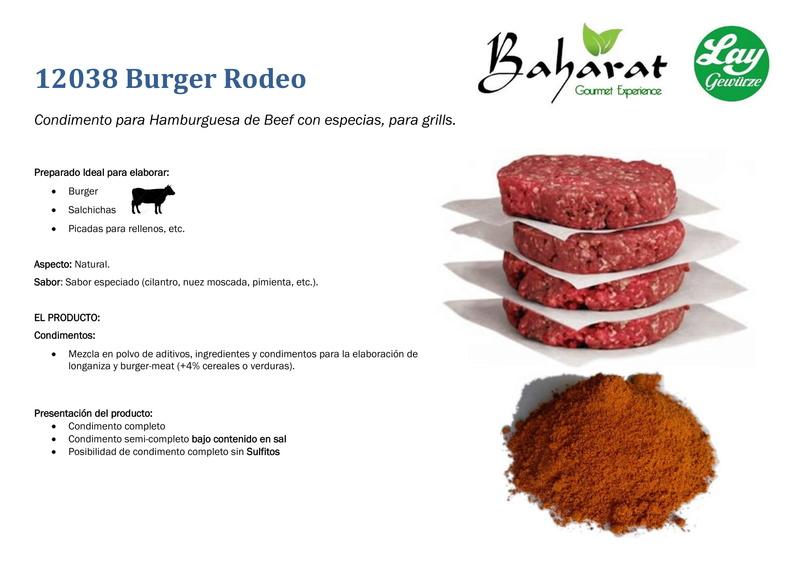 Burger gourmet (parte 3) Burger66