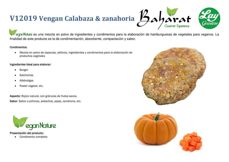 VEGAN NATURE  // BASES COMPLETAS PARA TUS RELLENOS  Vegan_10