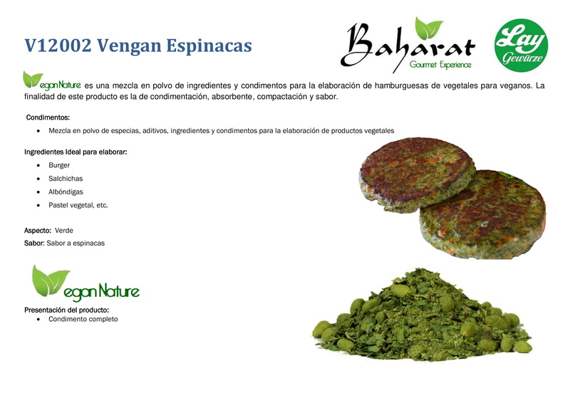 VEGAN NATURE  // BASES COMPLETAS PARA TUS RELLENOS  Vegan_11