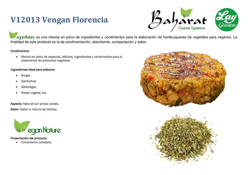 VEGAN NATURE  // BASES COMPLETAS PARA TUS RELLENOS  Vegan_12