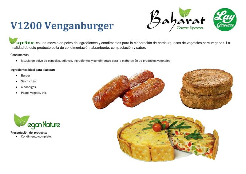 VEGAN NATURE  // BASES COMPLETAS PARA TUS RELLENOS  Vegan_15