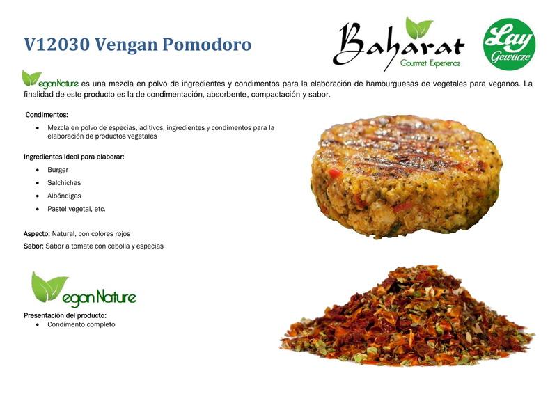VEGAN NATURE  // BASES COMPLETAS PARA TUS RELLENOS  Vegan_16