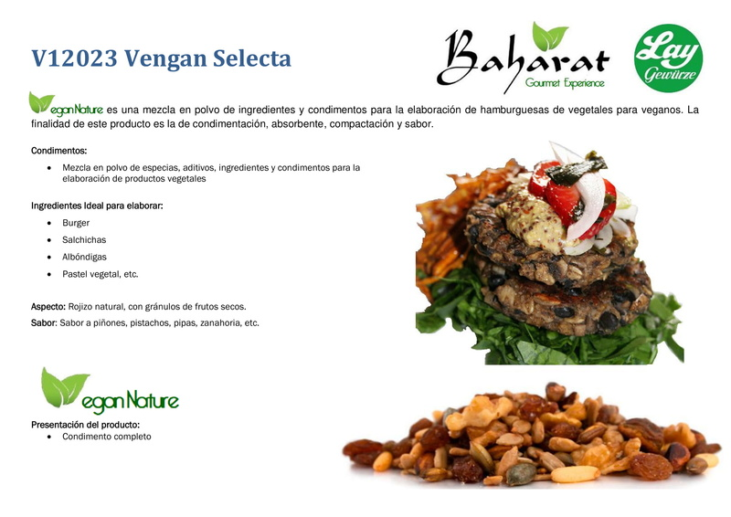 VEGAN NATURE  // BASES COMPLETAS PARA TUS RELLENOS  Vegan_17
