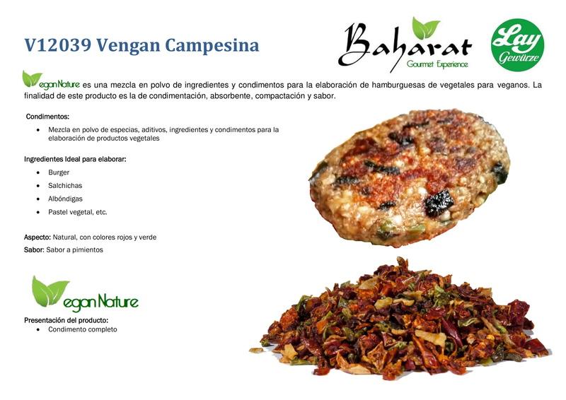 VEGAN NATURE  // BASES COMPLETAS PARA TUS RELLENOS  Vegan_19