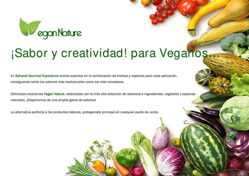 VEGAN NATURE  // BASES COMPLETAS PARA TUS RELLENOS  Vegan_21