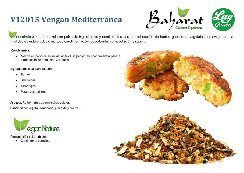 VEGAN NATURE  // BASES COMPLETAS PARA TUS RELLENOS  Vegan_22