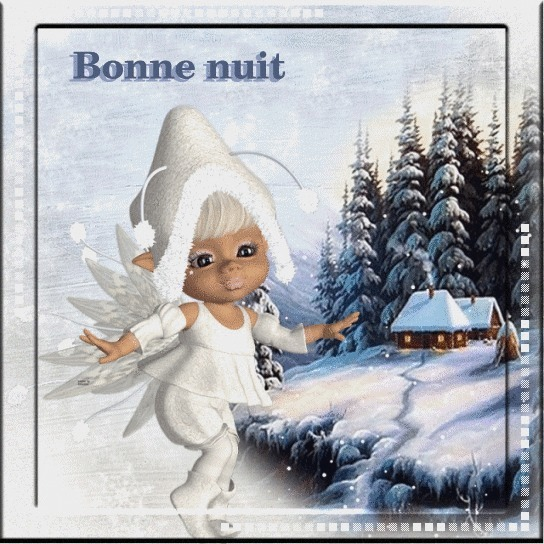 Lundi 11 décembre  Nuit_l11