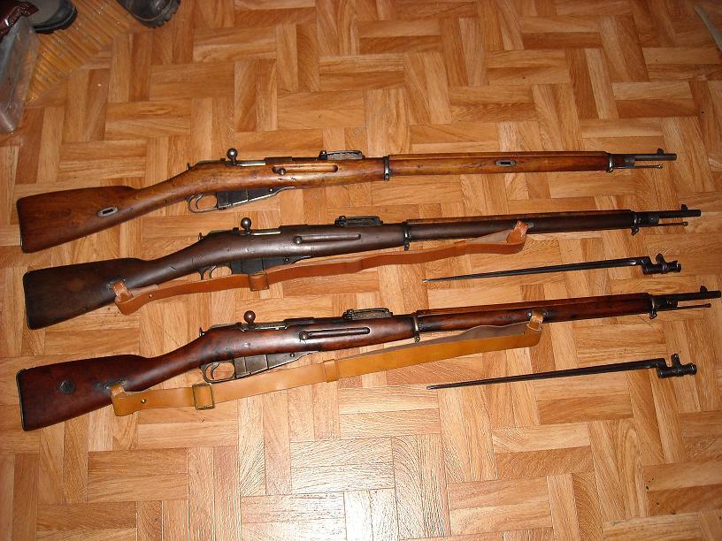 Vos avis pour l'achat d'un Mosin Nagant  Armes_10