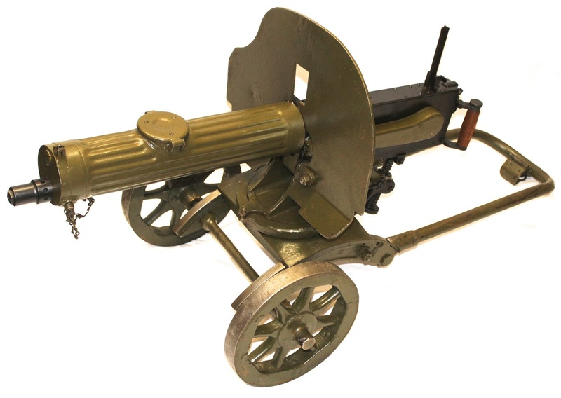 Maxim 1910 neutralisée prix Img_3110