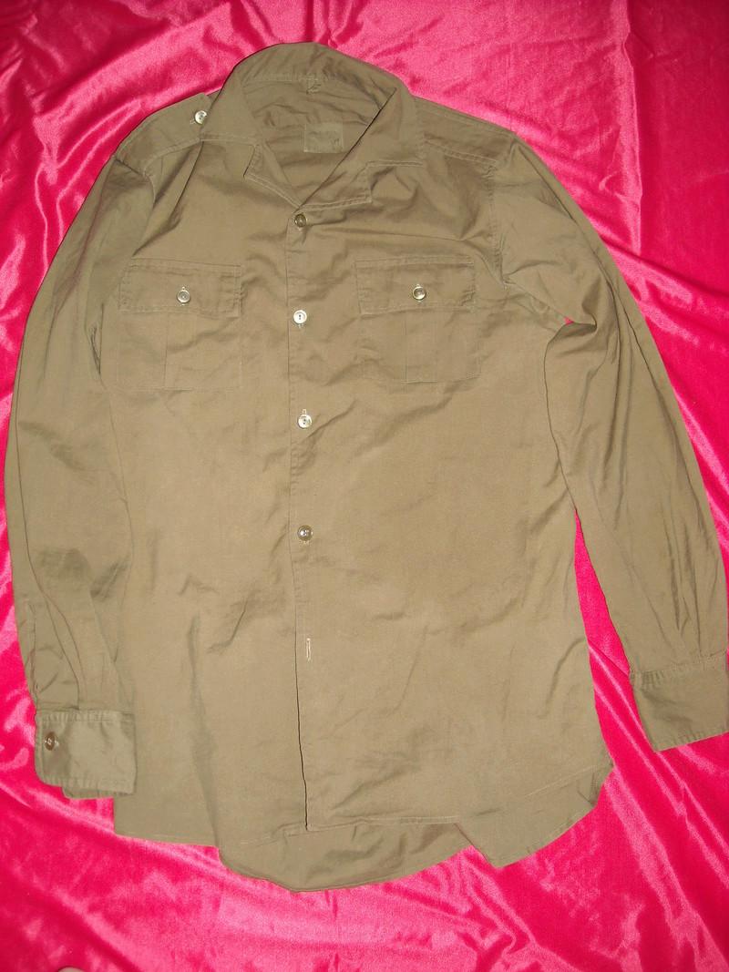 chemise française roumaine Rouman10