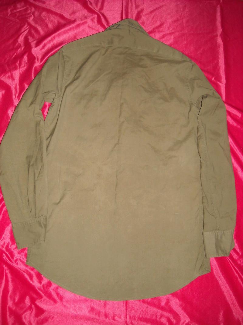 chemise française roumaine Rouman11