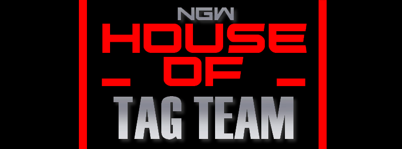 House of Tag Team House_11