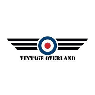 Vintage Overland (U.S.A.) 10116010