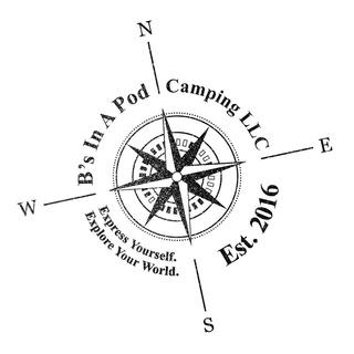 B's In A Pod Camping (U.S.A.) 13876610
