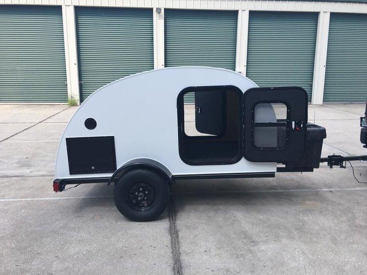 Tiny Camper Company (U.S.A.) 4x8sim10