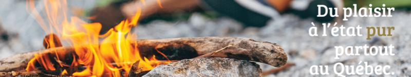 La Semaine québécoise du camping A210