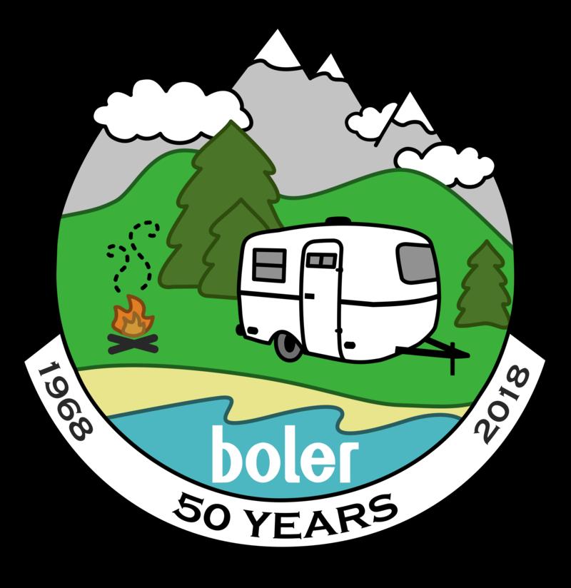 Site internet de Boler.ca Boler510
