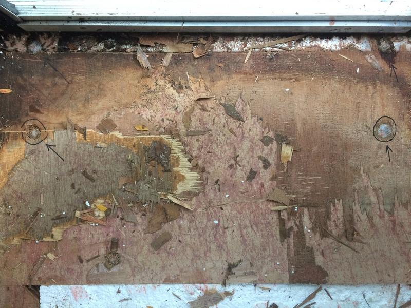 Roulotte T@B : Reconstruction du plancher Img_2335