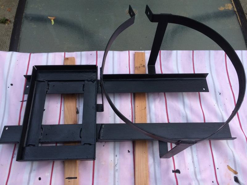 Roulotte T@B : Reconstruction du plancher Img_2412