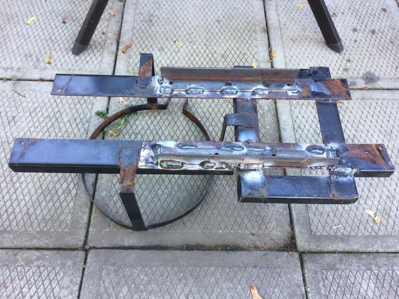 Roulotte T@B : Reconstruction du plancher Img_2416