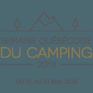 La Semaine québécoise du camping Logoco10