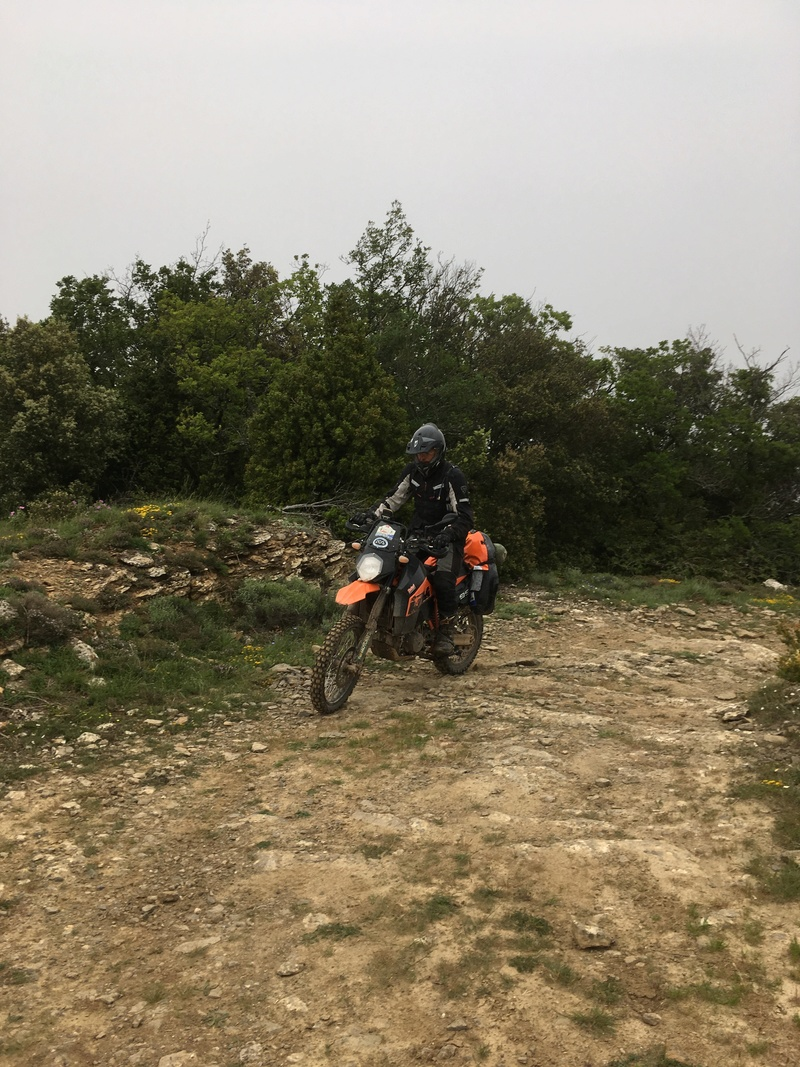 ULTIMATE OFF-ROAD RIDE 2018 - Page 3 Img_1670