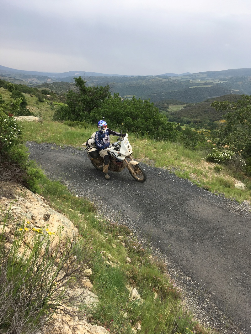 ULTIMATE OFF-ROAD RIDE 2018 - Page 3 Img_1691