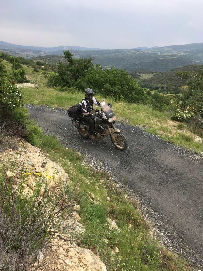 ULTIMATE OFF-ROAD RIDE 2018 - Page 3 Img_1692
