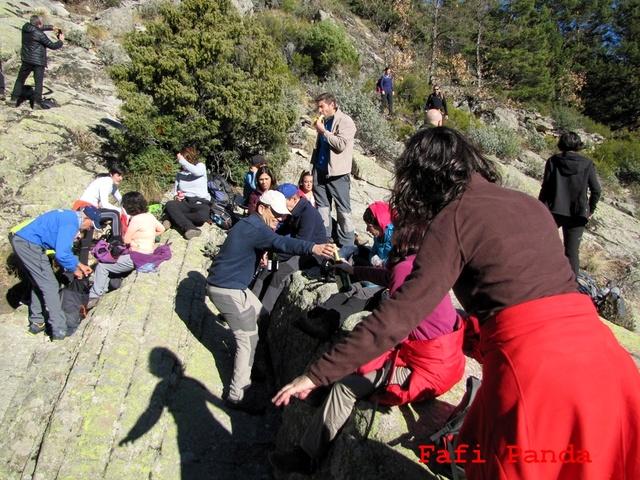 20171223 - LA PEDRIZA - LOS CHORROS 03416