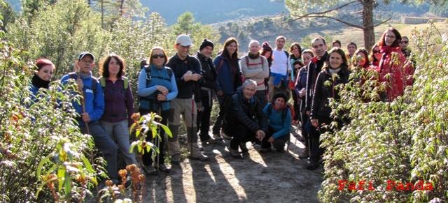 20171223 - LA PEDRIZA - LOS CHORROS 054210