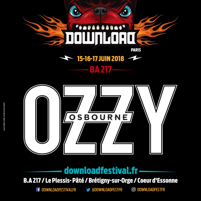 Download Festival France 2018 - Page 2 23270110