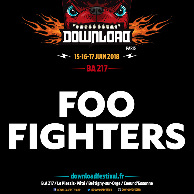 Download Festival France 2018 - Page 2 23270210