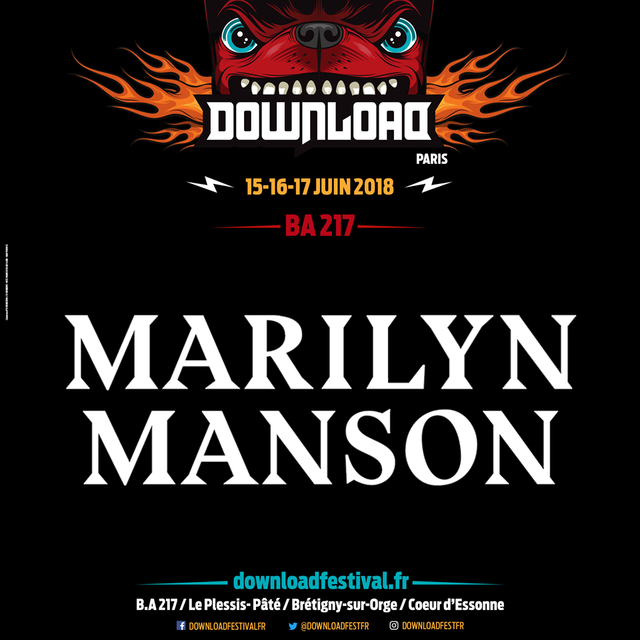 Download Festival France 2018 - Page 3 23316610