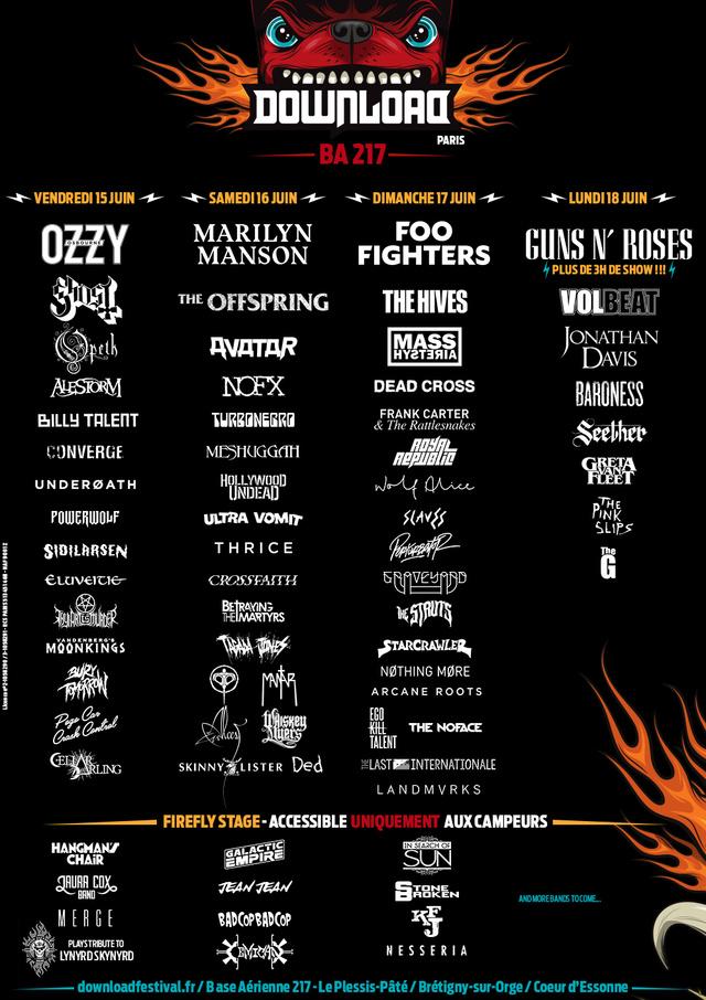 Download Festival France 2018 - Page 4 Dlpari11