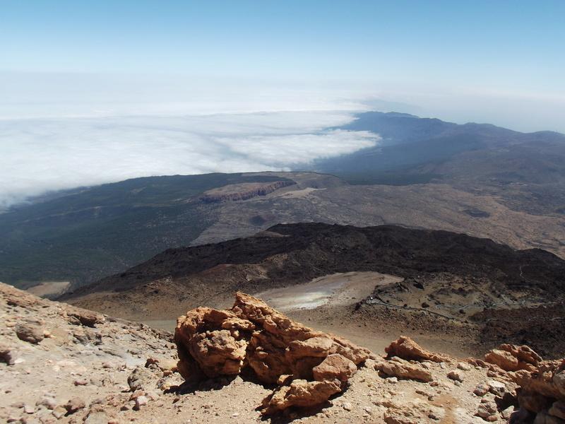 few photos of Tenerife.  Dscf2711